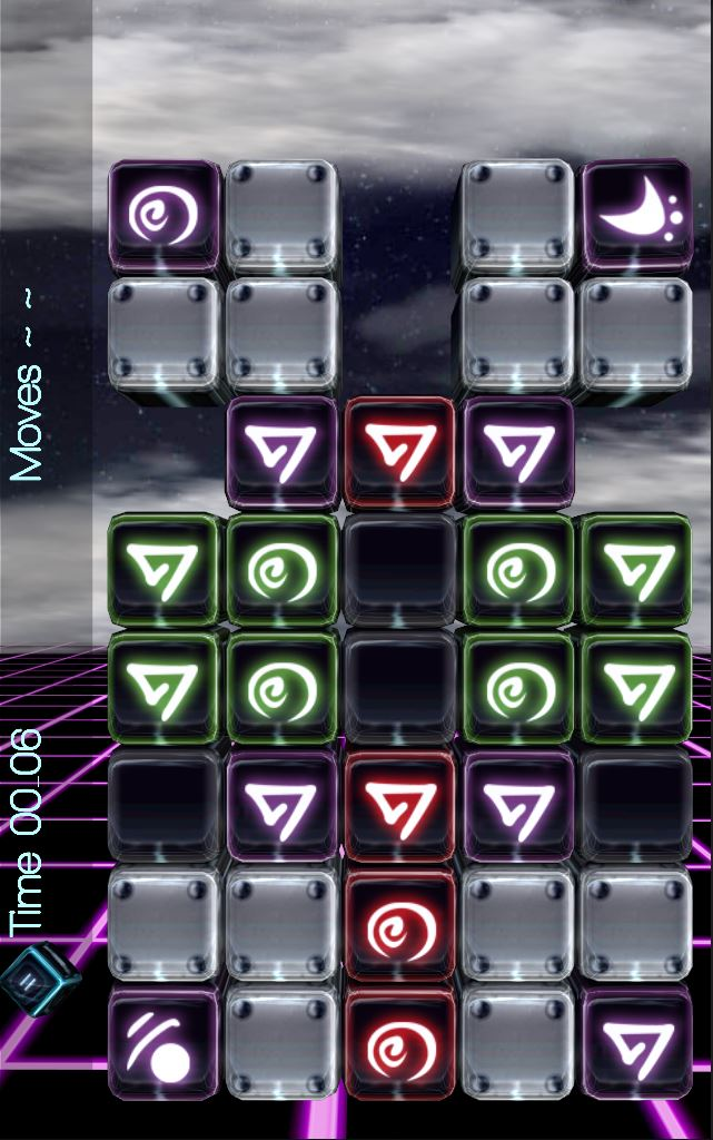 Puzzle16x9